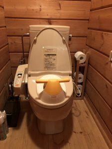 トイレ便座